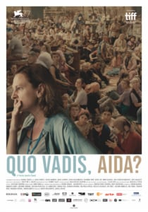 QUO VADIS AIDA?