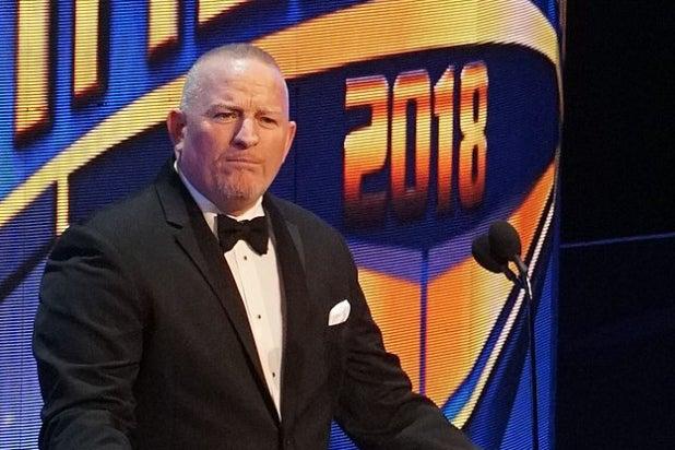 Road Dogg WWE