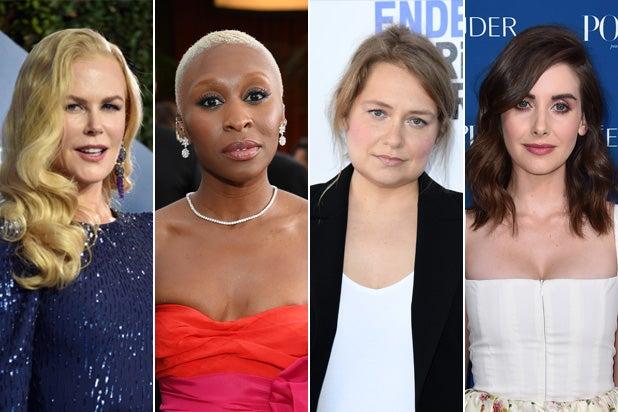 Nicole Kidman, Cynthia Erivo, Merritt Wever, Alison Brie to Star in Apple TV+ Anthology Series From 'GLOW' Creators.jpg