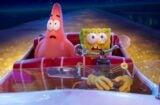 Spongebob Movie: Sponge on the Run