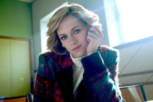 SPENCER Kristen Stewart Princess Diana