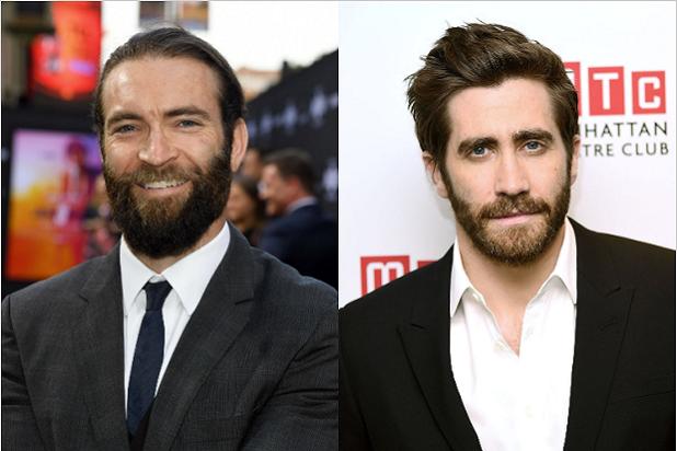 Sam Hargrave Jake Gyllenhaal Combat School