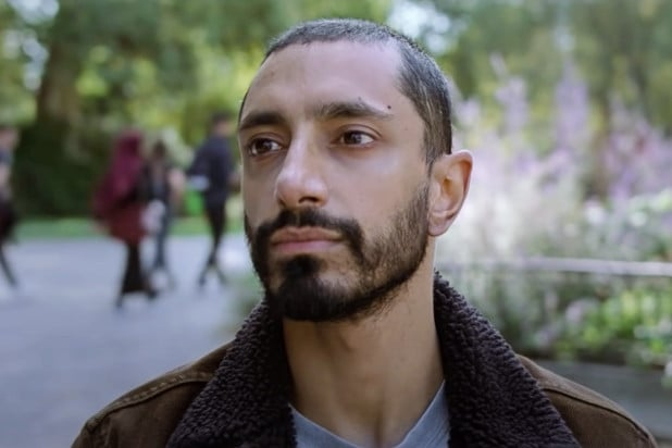 """Riz Ahmed in """"Sound of Metal"""""""