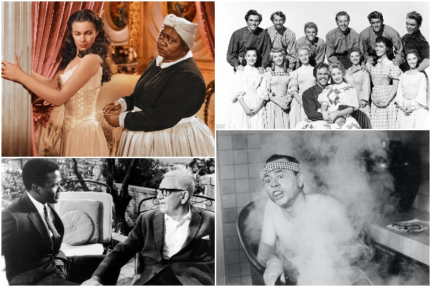 Why TCM Is Showing Problematic Films Like 'Gone With the Wind' – And Won't Rule Out Woody Allen Classics thumbnail