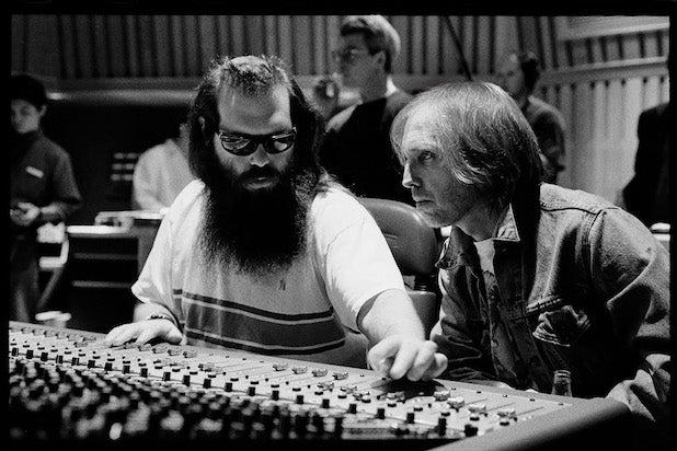 Tom Petty Somewhere You Feel Free Rick Rubin Mary Wharton