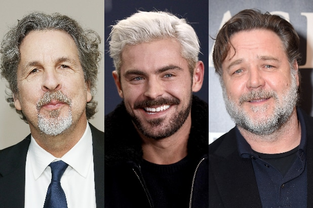 The Greatest Beer Run Ever Peter Farrelly Zac Efron Russell Crowe