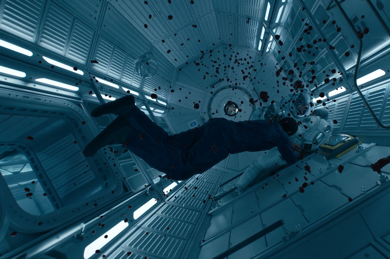 How 'The Midnight Sky' Visual Effects Team Pulled Together That Bloody Space Scene.jpg