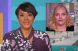 Tiffany Cross Meghan McCain