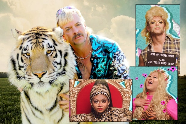 <p>'Tiger King' Anniversary to Be Celebrated With TikTok Drag Queen Musical thumbnail
