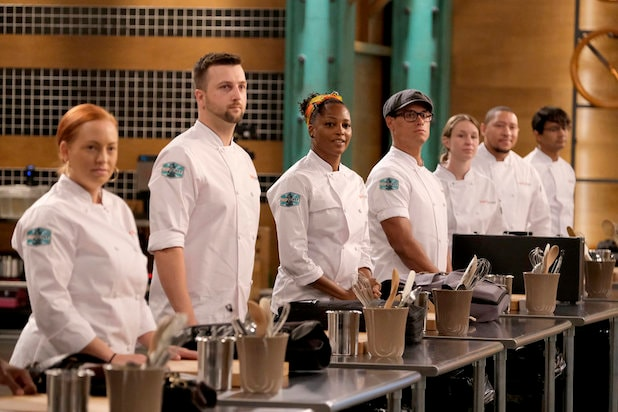 Top Chef - Season 18