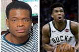 Uche Agada Giannis Antetokounmpo Greek Freak