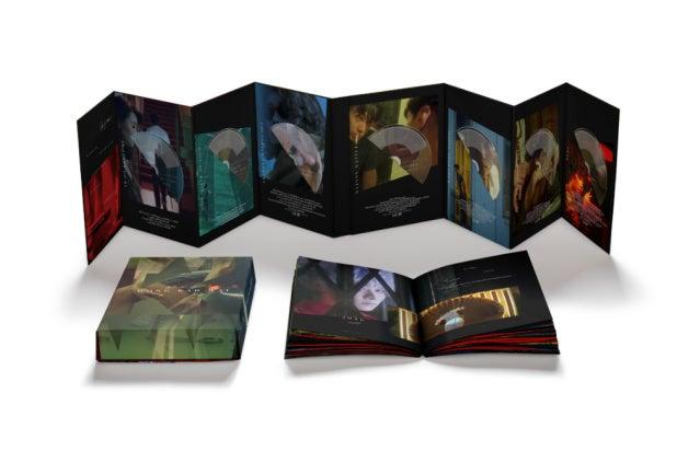 new dvd blu ray march 2021