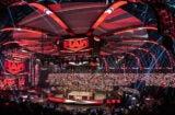 WWE Thunderdome at Raw