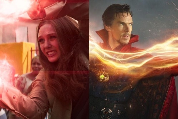 'WandaVision': Elizabeth Olsen Says Series Is a 'Complete Tee-Up' to 'Doctor Strange 2' (Video).jpg
