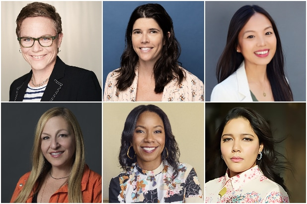 Women in Film Board Members