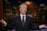 bill maher monologue skeptical meghan markle didn't know about royal family