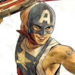 captain america gay