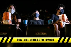 movie theater pandemic covid