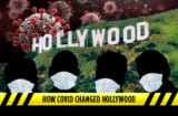 how covid changed hollywood