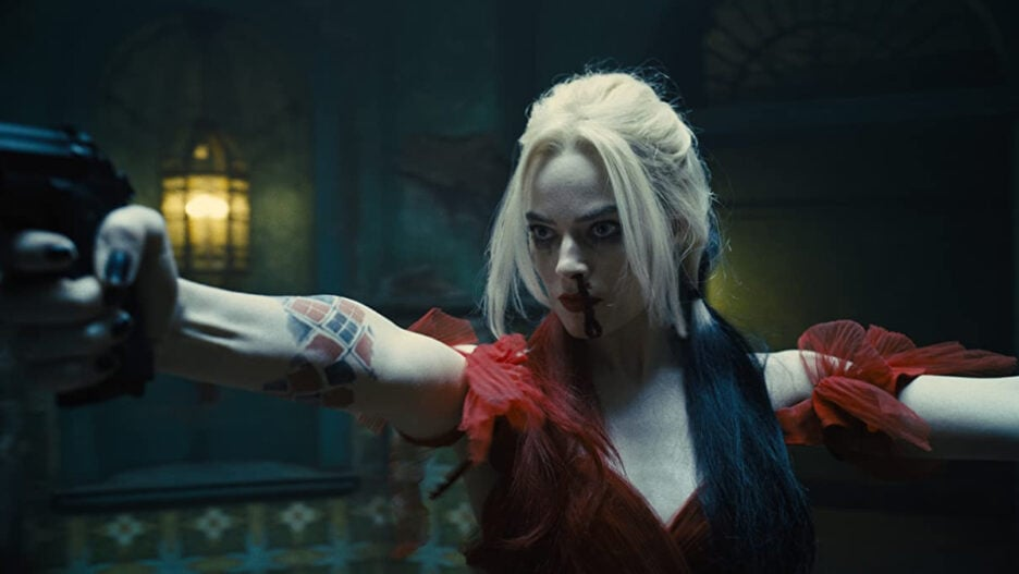 every dc comics movie ranked james gunn's the suicide squad