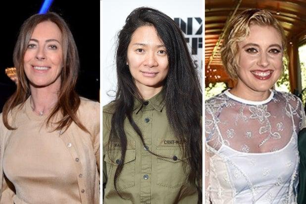 female directors oscar