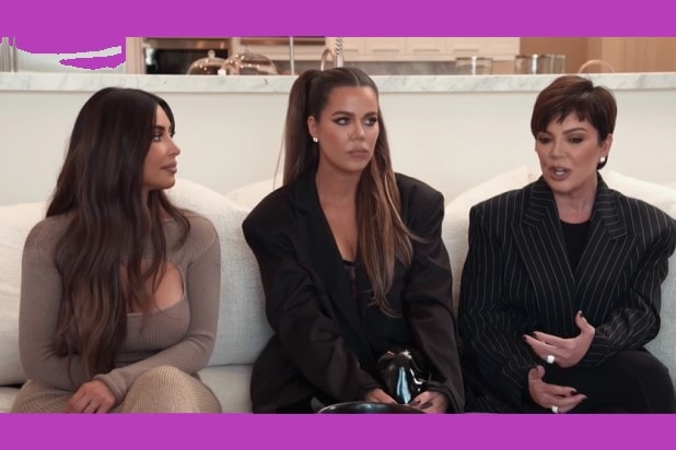 for real the story of reality tv kardashians