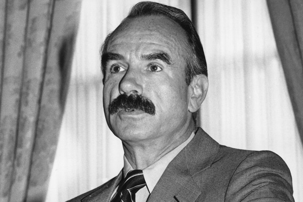 g gordon liddy watergate dies