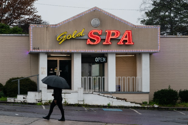 gold spa atlanta