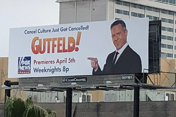greg gutfeld billboard