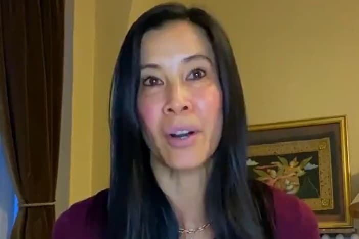 lisa ling cnn new day