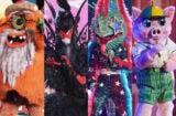 masked singer season 5 contestants guesses