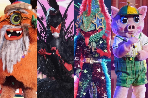 The Masked Singer Here Are The Best Guesses For Season 5 S Group B Contestants