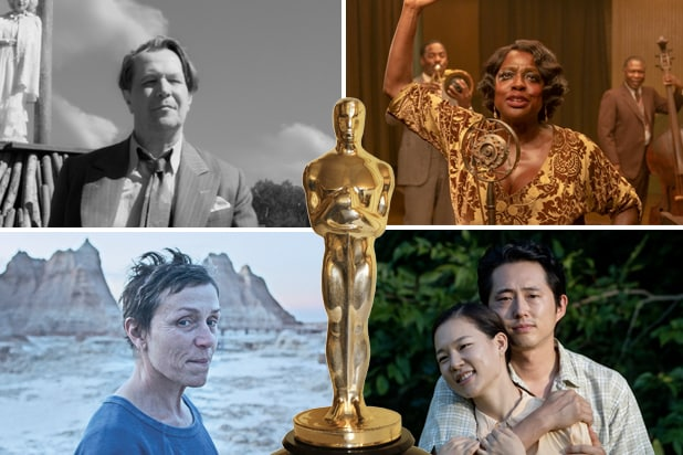 oscar nomination predictions 2021