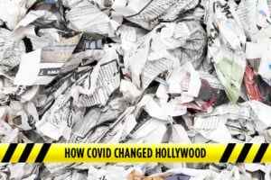 local news outlets newspaper covid