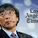 Patrick Soon-Shiong Los Angeles Times