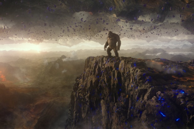 The Plot of 'Godzilla vs Kong' Explained thumbnail