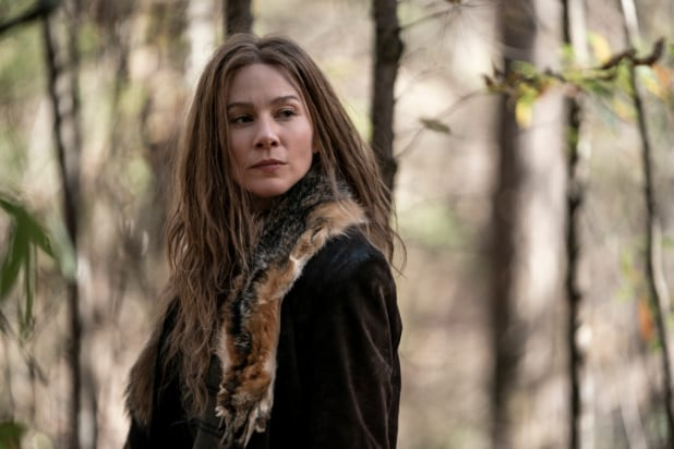 twd the walking dead leah new character carol and daryl spinoff