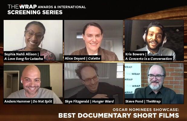Oscar Best Documentary Short 2021