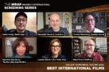 Oscar Nominees Best International Feature