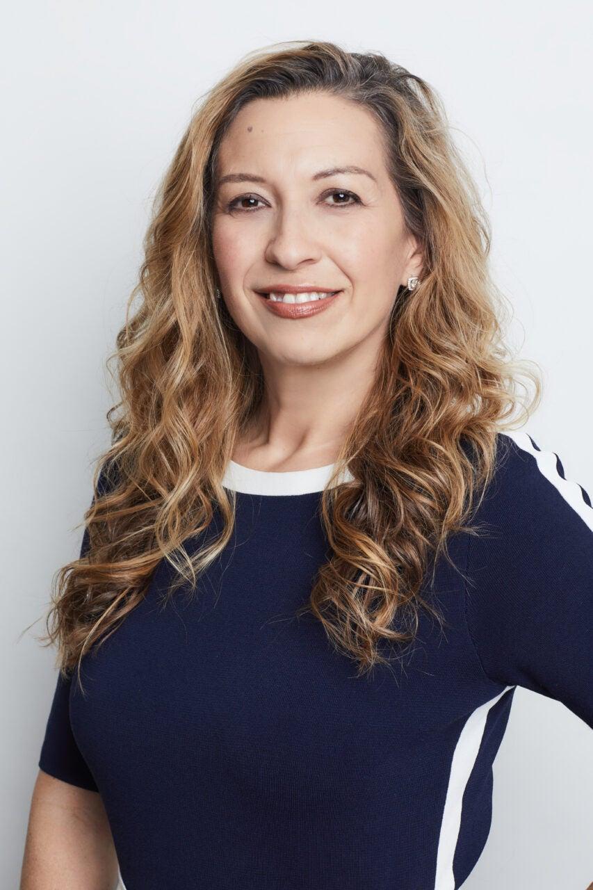 Diana Mogollón