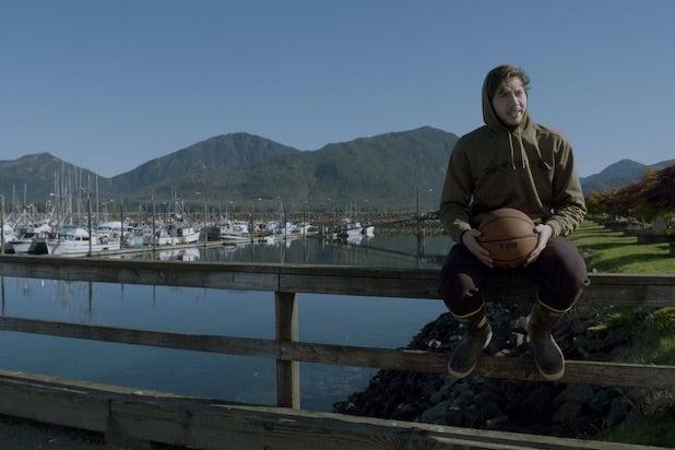 Alaskan Nets