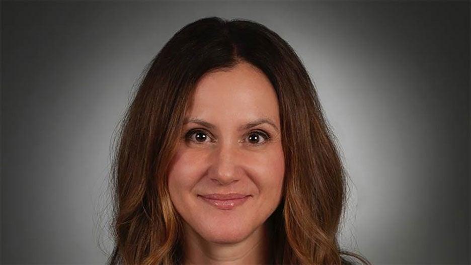 Alissa Grayson