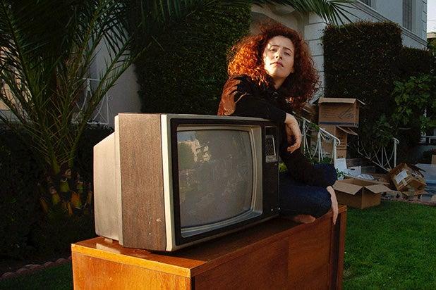 Alma Har'el TV. Photo Credit Piper Ferguson