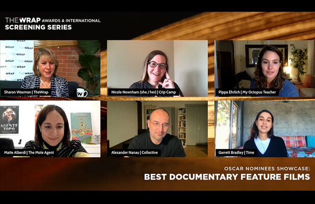 TheWrap-Up Best Documentary Feature