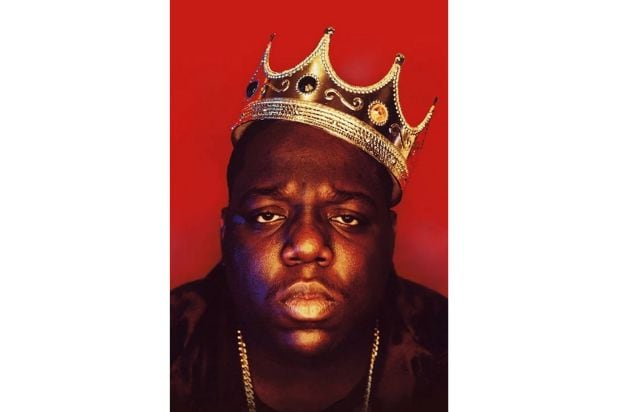 Biggie The Notorious B.I.G. WME