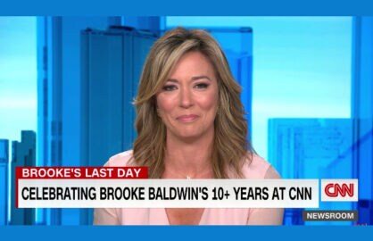 Brooke Baldwin CNN sign-off