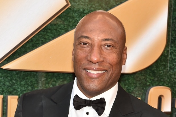 Inside Byron Allen's New 'Super-Hyper-Local' Free Streaming Service