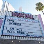 "Celebration Of The Release Of Joe Berlinger / Tony Robbins Documentary ""I Am Not Your Guru"""