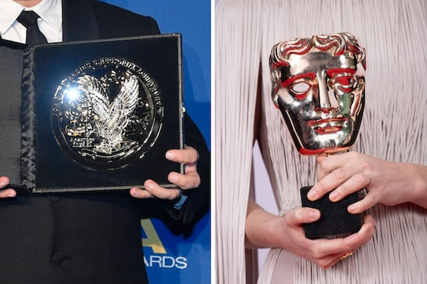 What Can Directors Guild and BAFTA Awards Tell Us About the Oscars?.jpg