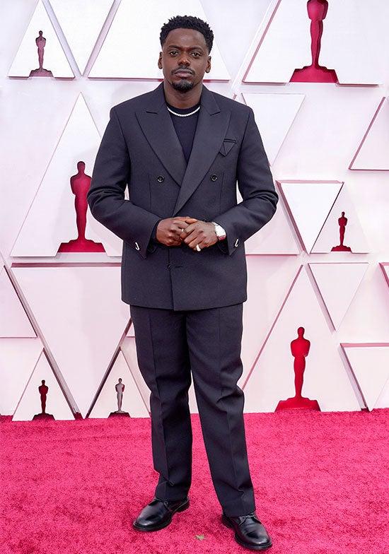 Daniel Kaluuya Oscars